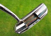 Scotty Cameron 2005 Pebble Beach Black Pearl 1/200