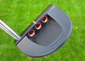 Scotty Cameron Tour Black GoLo 5 w/ TOP LINE