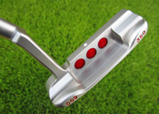 Scotty Cameron Tour 009 SSS Cherry Bombs 350G Prototype