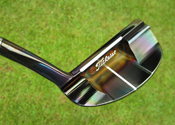 Scotty Cameron Tour Del Mar 3.5 Black Pearl