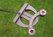 Scotty Cameron Tour Futura X Centershaft Prototype