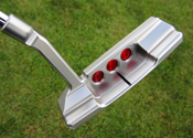 Scotty Cameron Tour Rat Concept #2 SSS Prototype