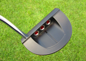 Scotty Cameron Tour Black COUNTER BALANCE GoLo Select