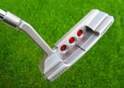 Scotty Cameron Deep Milled Tour Rat SSS Concept #2