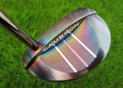 Scotty Cameron 2003 My Girl Black Pearl Prototype