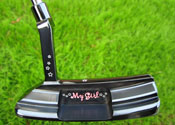 Scotty Cameron 2005 My Girl