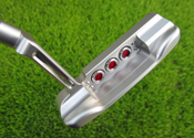 Scotty Cameron Tour SUPER Rat Deep Milled GSS