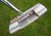 Scotty Cameron Newport 2 Beach SSS Centershaft Prototype