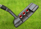 Scotty Cameron Tour Newport 2 Select Deep Milled