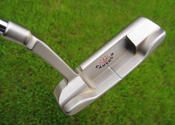 Scotty Cameron Tour Newport Pro Platinum Hand Stamped 360G