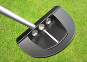Scotty Cameron Tour Black GoLo S2 COUNTER BALANCE