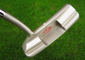 "Scotty Cameron Tour Circa '62 #2 ""SCM"" Pro Platinum"