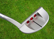 Scotty Cameron Tour GoLo 3 Silver Mist