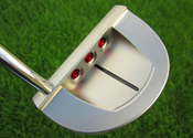 Scotty Cameron Tour GoLo Silver Mist Prototype