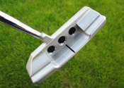 Scotty Cameron Tour Newport 2.6 Silver Mist Deep Milled