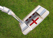 Scotty Cameron Tour Squareback Plus Knucklehead Select