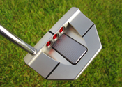 Scotty Cameron Tour GoLo 5 Select Prototype w/ TOP LINE