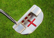 Scotty Cameron Tour Fastback Plus Select FB+