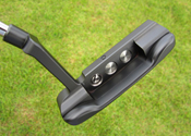 Scotty Cameron DEEP MILLED Black Tour Rat Concept #1 360G