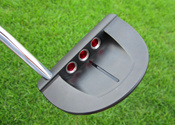 Scotty Cameron Tour GoLo Deep Milled