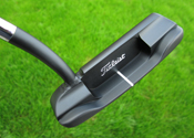 Scotty Cameron Tour Black Mist Newport 1.5 Welded Neck 350G