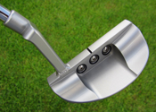 Scotty Cameron Tour Del Mar T10 Welded Neck Prototype